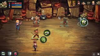 Dungeon Rushers: Crawler RPG PC gameplay/PC game reviews