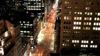 Paul Kalkbrenner - Mango (Time Lapse Music Video)