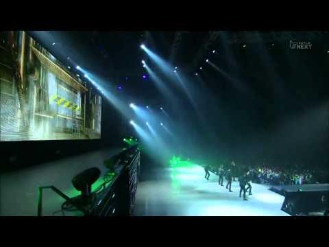[110716] B2ST-Special+Shock+Talk+Soom+VCR @ Tokyo Legend 2011 HD