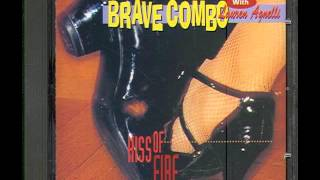 Watch Brave Combo Kiss Of Fire video