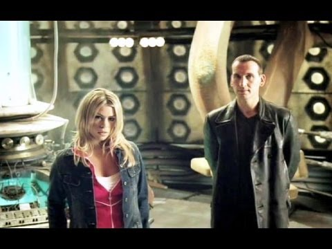 The Trip of a Lifetime with the Ninth Doctor | Series 1 TV Trail | Doctor Who | BBC