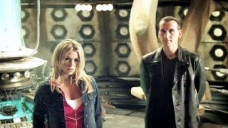 The Trip of a Lifetime with the Ninth Doctor - Series 1 TV Trail - Doctor Who - BBC