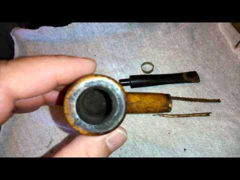 Estate pipe restoration pt1 of 2
