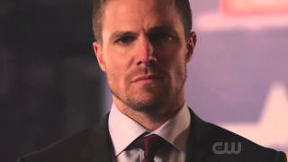 Arrow | Trailer da segunda metade da 4ª temporada