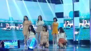GFRIEND (여자친구) - VACATION @ Shopee 11.11 Big Sale TV Show