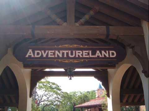 Adventureland Area Music 3