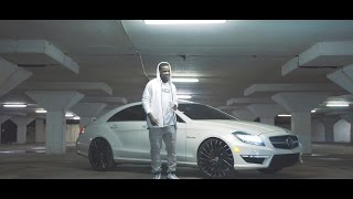 Carl Bogart (C.B) - Living Dat Life (Official Video) 4K