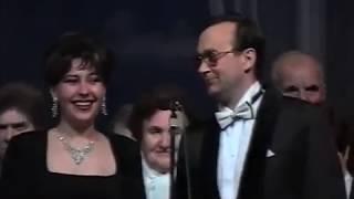 Открытие 70-го творческого сезона Дворца культуры им. И.И.  Лепсе 1999 год