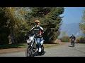 Yamaha WR 125 X | GoPro #2