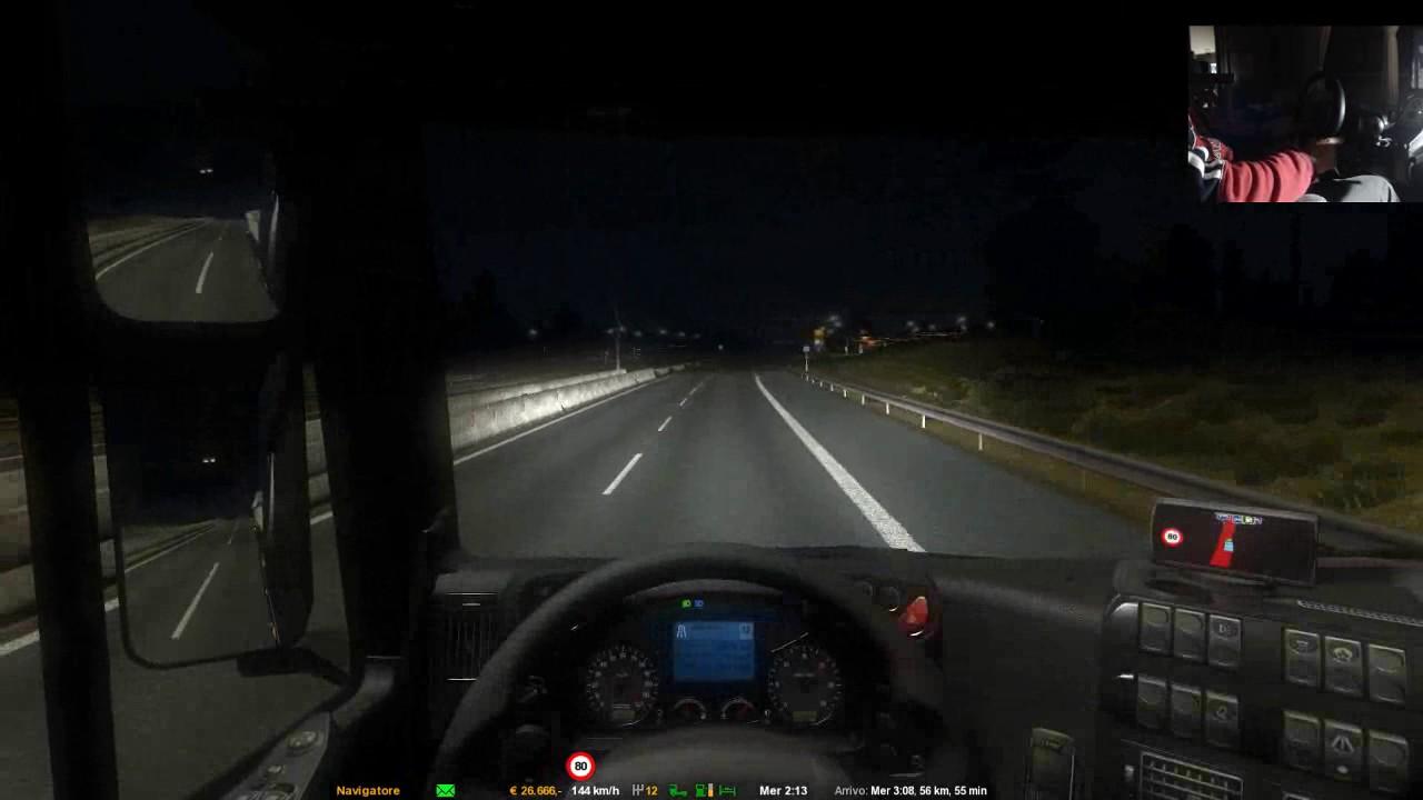Euro Truck Simulator Mario Map V Patch S Compatbile - Portugal map euro truck simulator 2