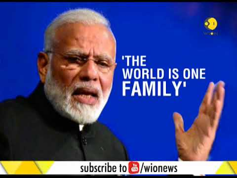 WION Gravitas: PM Modi's Davos debut, Good Morning spam, China's new Great Wall & more