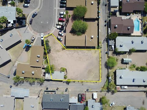 Lots And Land for sale - 1324 N 48TH Place, Phoenix, AZ 85008