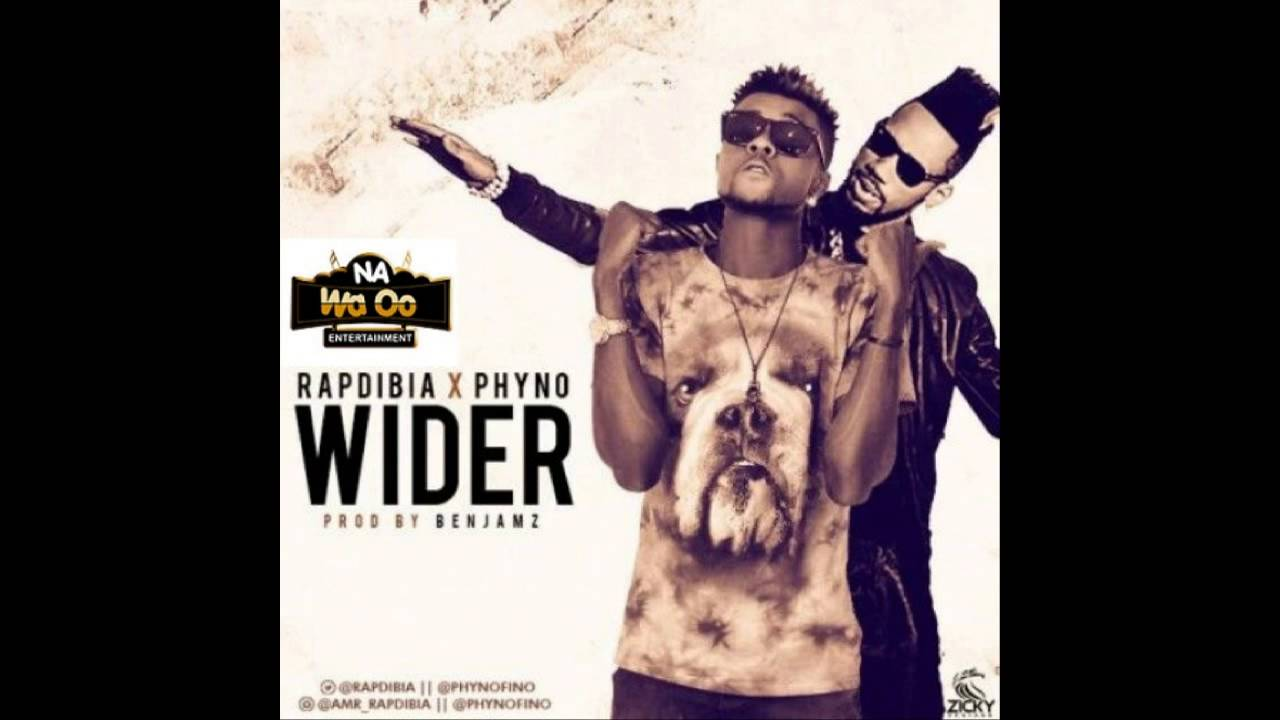 Download RapDibia ft phyno - Wider