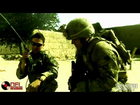 Jorge Santa Cruz - El Americano (Estudio 2012)