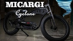E-Bike Review: Micargi Cyclone