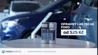 Opravné laky Ford 150 ml