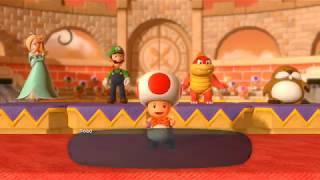 Super Mario Odyssey Wüstenland 29 Wüstenland Ticktack Turnier 2