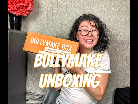 bullymake-subscription-unboxing-|-april-2019