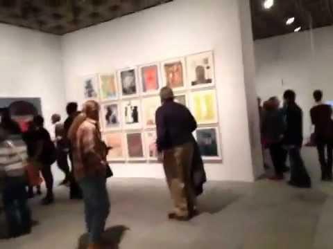 Whitney Biennial 2012 - Whitney Museum of American Art, New York City 2012