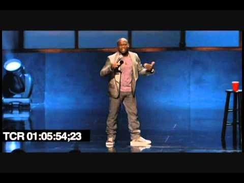 Kevin Hart: Laugh At My Pain Part 1