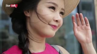 Phong cách thời trang của MC Minh Hằng - Bản tin tài chính kinh doanh