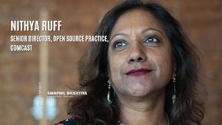 Nithya Ruff on Open Source at Comcast