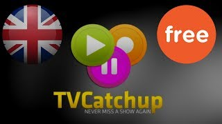 How to watch free live UK tv online anywhere?
