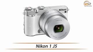 Nikon 1 J5 - обзор беззеркальной цифровой камеры