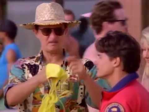 Baywatch S02E05 Fabulous Buchannon Boys