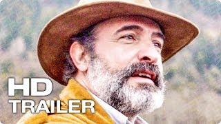ОЛЕНЬЯ КОЖА Русский Трейлер #1 (2019) Жан Дюжарден Comedy Movie HD