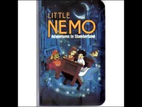 Little Nemo OST - Finale Medley