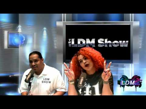 The LDM Show with Guests S.K.E & John Carl Gordon Project