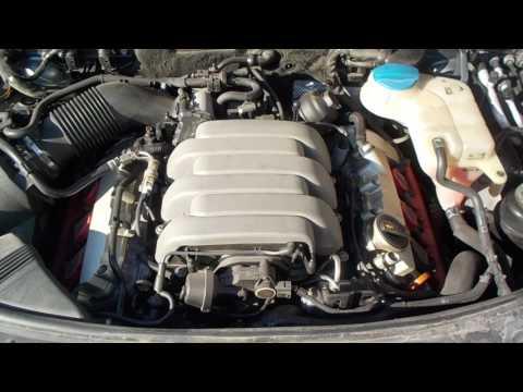 Двигатель Audi для Allroad quattro 2006-2012