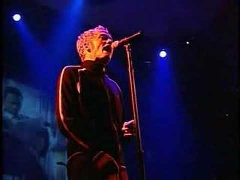 Between You and Me (live) - dc talk