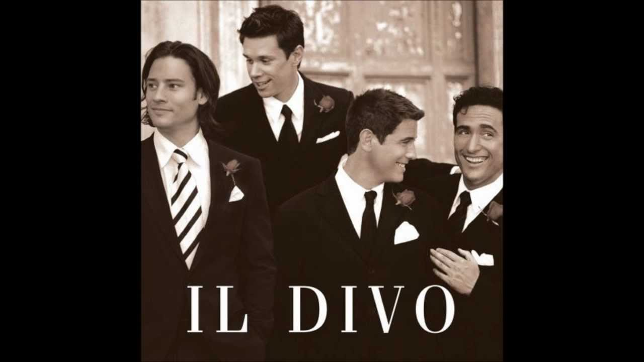 Hasta mi final il divo album version youtube - Il divo free music ...