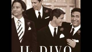 Hasta Mi Final- Il Divo(Album Version)