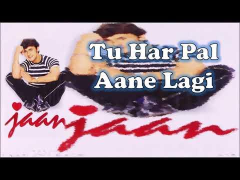 Tu Har Pal Aane Lagi   Sonu Nigam   Nikhil-Vinay   Faaiz Anwar   Jaan