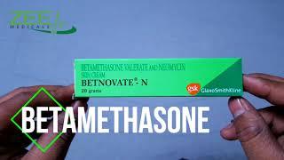 Betnovate N Cream-Uses-Review | खुजली में आराम पाए | Cream for skin infection |