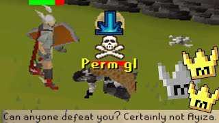 PKing A Runescape JMOD (pls dont ban me) [TYC 89]