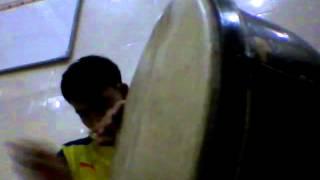 Pukulan Bass Al-Bai