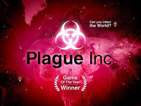 Plague inc EVOLVED ֍ Нано Вирус и Био Оружие #7