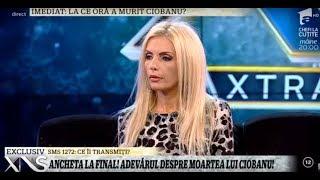 Adevărul despre moartea lui Răzvan Ciobanu: