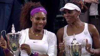 Venus and Serena Williams; Game, Set Documentary
