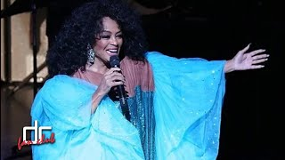 Diana Ross Live in New York City (2017) (Full Concert) HD