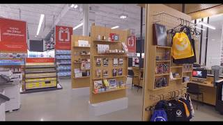 Meet the New Staples Canada
