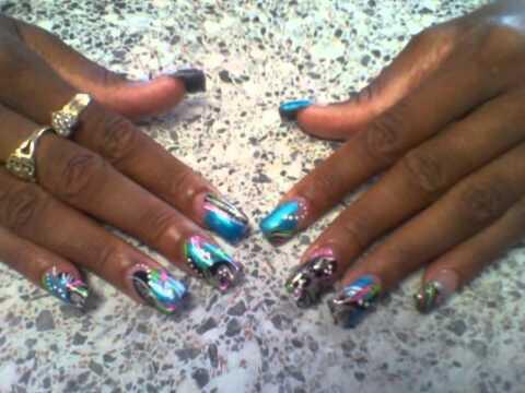 Nails by Meka