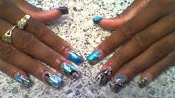 Nails by Meka