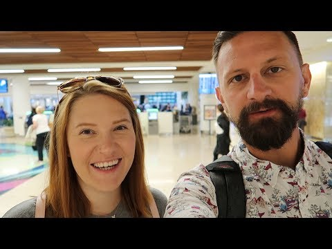 We Went To California! | Travel Day To Palo Alto, Four Seasons Room Tour & The HP Garage!!
