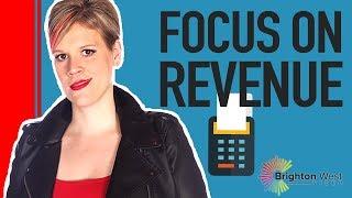 Focus on Revenue | Coach Focused
