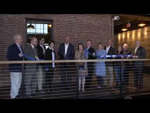 Alpha Natural Resources Ribbon Cutting - February 27th 2018